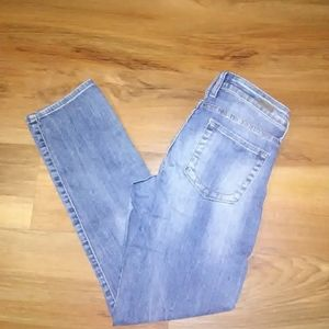 Kut from the Kloth inspired wash jeans